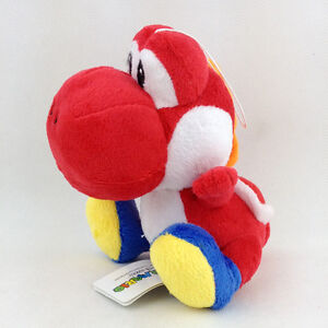nintendo 6 soft toy - photo #7