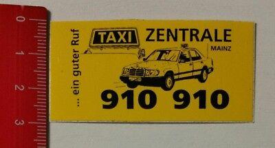 Taxi Ruf Mainz Mainz