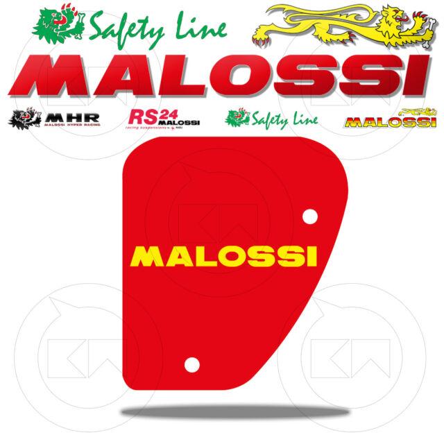 MALOSSI 1411418 ELEMENTO FILTRANTE RED SPONGE PEUGEOT X-FIGHT 50 2T