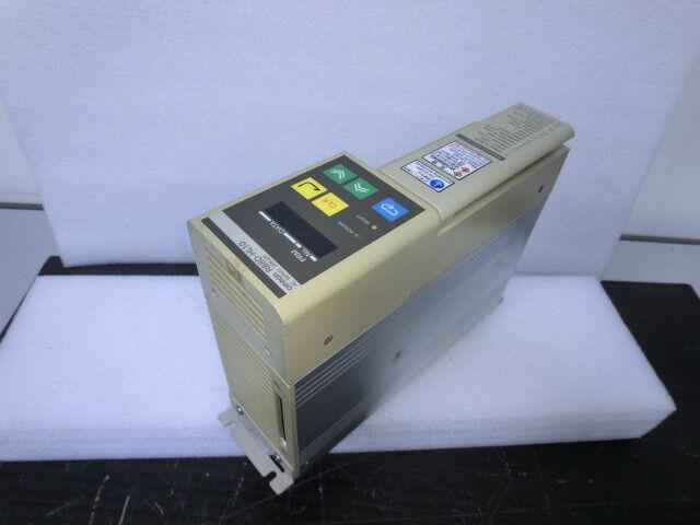 Omron R88D-HL10 AC Servo Driver,100//110Vac,Used