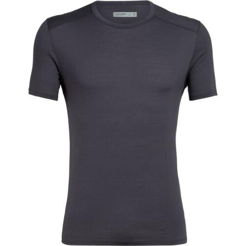 Panther Icebreaker Mens Amplify SS Crewe