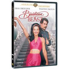Beautician and the Beast DVD Fran Drescher, Timothy Dalton, Lisa Jakub