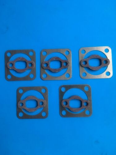 SOLID COPPER HEAD GASKETS 2-Stroke Engine 66//80cc Motorized Bicycle+5 Race Ex GK