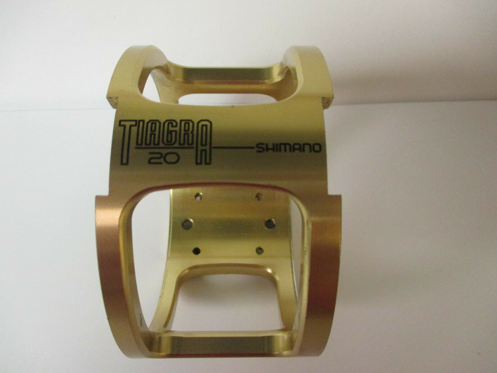 Utilisé Shimano BIG GAME Reel part-Tiagra 20-Frame -  A