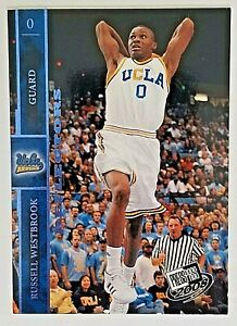 2008 Press Pass #34 Russell Westbrook REFLECTORS BLUE RC QTY Best Price on Ebay!