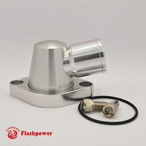 Billet-Aluminum-Water-Neck-Chevy-Small-Big-Block-95-SBC-BBC-327-350-454-396