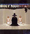 The Holy Mountain Region 1 Blu-ray