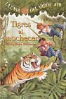 Tigres al Anochecer by Mary Pope Osborne (Hardback, 2008)