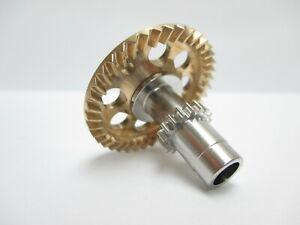 PENN SPINNING REEL PART - 8-SSVI6500 Spinfisher SSVI 6500 - (1) Main Drive Gear