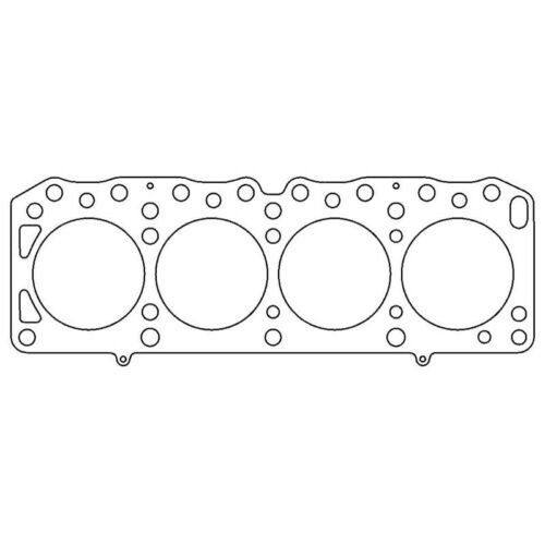 """Cometic Cylinder Head Gasket C4140-030; MLS Stainless .030/"""" 84.0mm for Lotus"""
