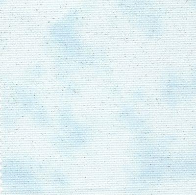 approx 45 x 50cm Fabric Flair Cloud Dark Blue 14 count Aida