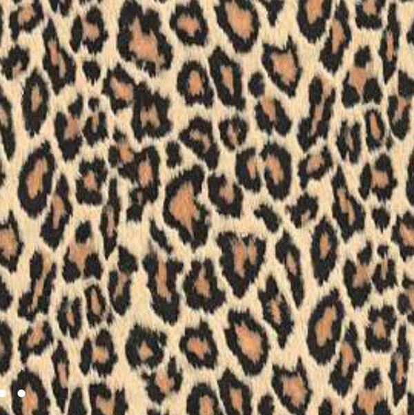 Película adhesiva Lámina de muebles Leopard 0,45 M X 15 m lámina autoadhesiva leo Print diapositiva
