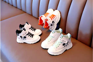 Kids Shoes for Baby Fashion 1-8 years Children's