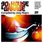 90s House & Garage(2) von Joey Negro,Various Artists (2015)