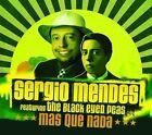 Sergio Mendes Mas que nada (2006, feat. Black Eyed Peas) [Maxi-CD]