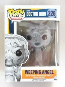 FUNKO-POP-VINYL-DOCTOR-WHO-WEEPING-ANGEL-223-with-FREE-PROTECTOR