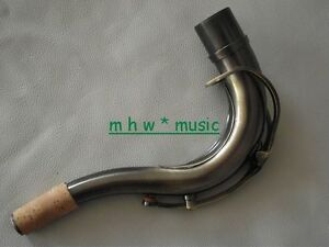 Excellent Tenor saxophone neck head joint =28mm Good sound