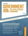 Getting a Government Job: The Civil Service Handbook by Peterson Nelnet Co (Paperback / softback, 2009)