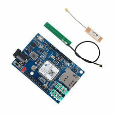 A7 GSM GPS GPRS 3 In 1 DC 5-9V Module Shield  STM32 51MCU Universal For Arduino