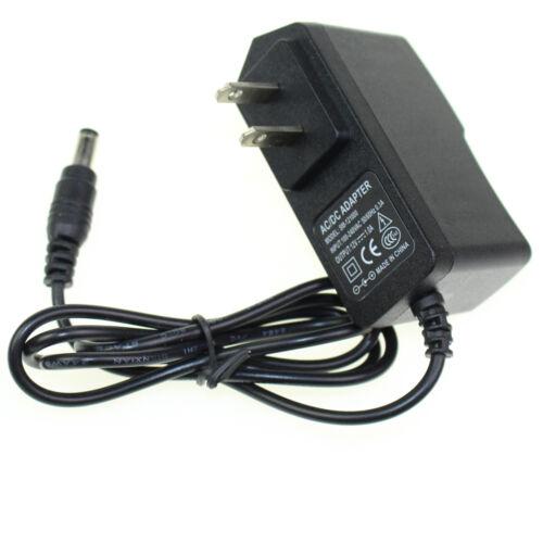 AC 100-240V DC 12V 1A Wall Charger Power Supply Adapter Plug 5.5 X 2.1 mm 20 Pcs