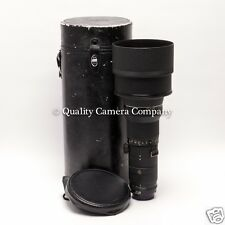 Nikon NIKKOR ED-IF 400mm f/3.5Ai-S - SUPERB GLASS GOOD COSMETICS SUPER-TELEPHOTO