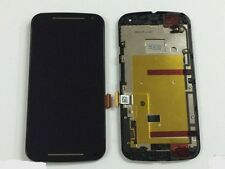 For Motorala Moto G 2nd Gen LCD Display +Touch Screen Digitizer with FRAME