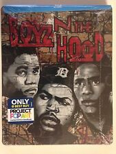 Boyz N the Hood (Blu-ray Disc, 2016, SteelBook Only  Best Buy)