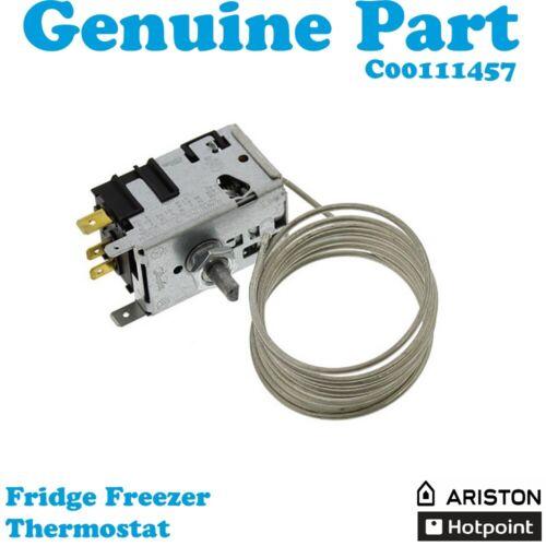 Hotpoint LDR80P RLA50N RLA50P Frigorifero Congelatore Originale Termostato C00111457