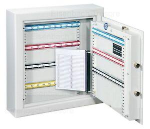 Schluesselschrank-Schluesseltresor-Format-ST-70-VDMA-fuer-70-Schluessel