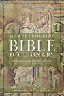 HarperCollins Bible Dictionary by Mark Allan Powell (Hardback, 2011)