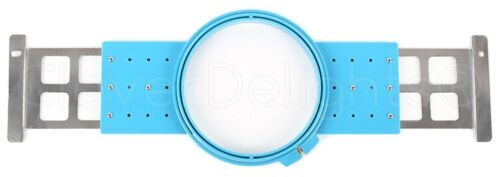 """- For Barudan 520mm Commercial Machines Embroidery Hoop QS Clips 5.9/"""" 15cm"""