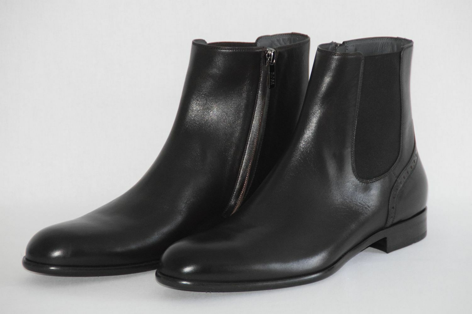 HUGO BOSS Stiefel, Gr. 44 / UK 10 / US Made 11,   , Made US in  9b2432
