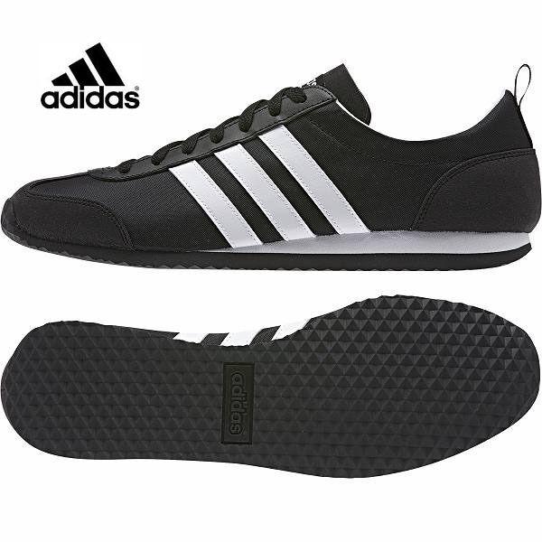 Adidas VS JOG AQ1352 Running shoes Athletic Sneakers Black