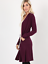 NEW-Plus-Size-Open-Front-Long-Duster-Cardigan-Sweater-w-Side-Pockets-XL-1X-2X-3X thumbnail 2