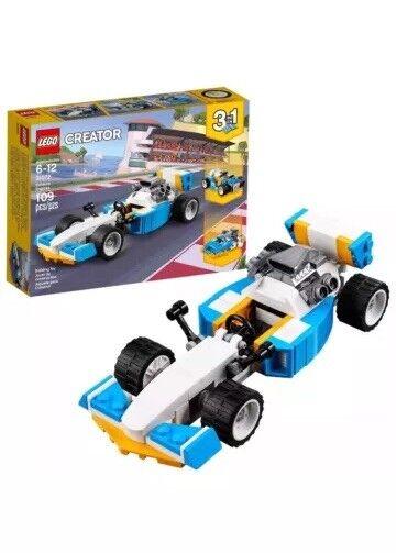 LEGO® Creator - Extreme Extreme Extreme Engines 31072 109 Pcs. 4 Sets 7ddc46