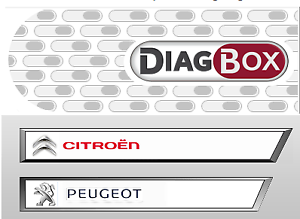 diagbox software dvd lexia 3 peugeot planet citroen. Black Bedroom Furniture Sets. Home Design Ideas