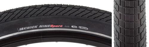Kenda Kwick Nine Tire Ken Kwick Nine 29x2.2 Bk//bsk//ref//k-shield//src Wire