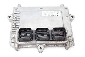 CHECK PART# 2006 HONDA ODYSSEY OEM ECU ENGINE CONTROL MODULE 37820-RGL-A71