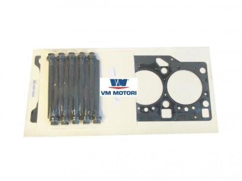 JEEP WRANGLER JK 07-13 2.8crd GENUINE VM 13002428F HEAD GASKET 1.20mm W//BOLTS