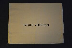 7cbe136eb59b9 Das Bild wird geladen Original-Louis-Vuitton-Staubbeutel