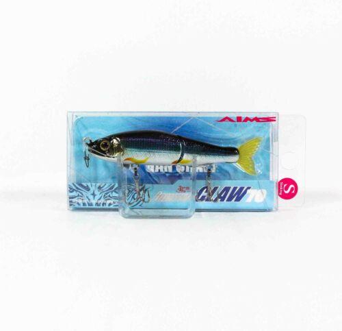 Gan Craft Jointed Claw 70 Type S Salt Versenkung Köder AS-01 8874