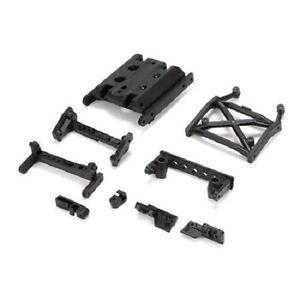 Vaterra Ascender Chassis Brace Set Vtr231034 605482577103 Ebay
