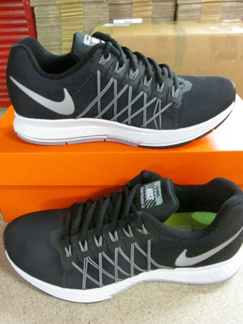 new arrival b24eb 68b73 ... low price nike womens air zoom pegasus 32 flash running trainers 806577  001 sneakers shoes f4655