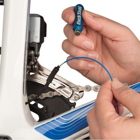 Park Tool IR1.2 Internal Cable Routing Kit  Bike 250cm Wires Shift Brake Tool
