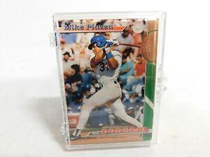 Topps Team Stadium Club 1993 Los Angeles Dodgers Baseball 30 Card Team Set