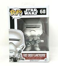 Funko pop!first order flametrooper-Star Wars68
