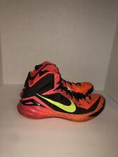 38c3322dc564 item 4 Nike Hyperdunk QS 2014 Chicago Red Black Basketball Shoes Size 10 -Nike  Hyperdunk QS 2014 Chicago Red Black Basketball Shoes Size 10