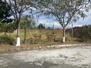 Terreno en Venta en Fracc Tamoanchan