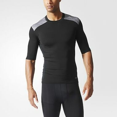 Adidas Techfit Base Mens Te