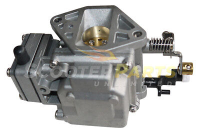 Carburetor Carb Assy 63V-14301 Yamaha Outboard Parsun 9.9HP 15HP 9.9 15 2 stroke